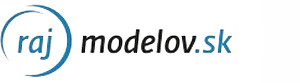 Logo - RajModelov.sk